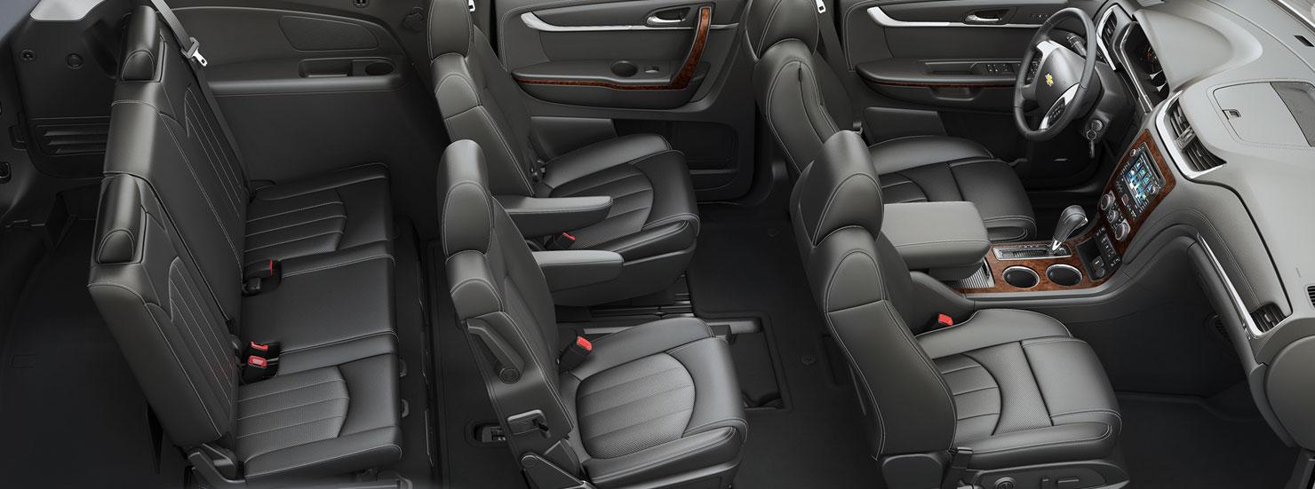 Key Transportation | Limousine Service | Luxury SUV | Miami